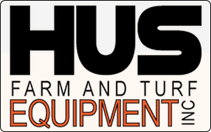 Hus Farm and Turf Equipment